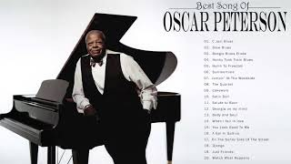 The Best Of Oscar Peterson []  Oscar Peterson Piano Jazz