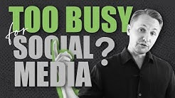 The Real Estate Social Media Strategy -  EASY