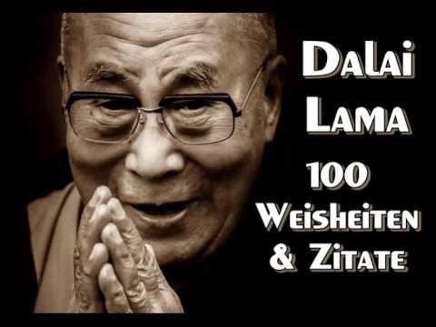 Dalai Lama Weisheiten: Leben im gegenwärtigen Augenblick