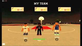 Copy of Remake Just Balling (ROBLOX Rb World 2)