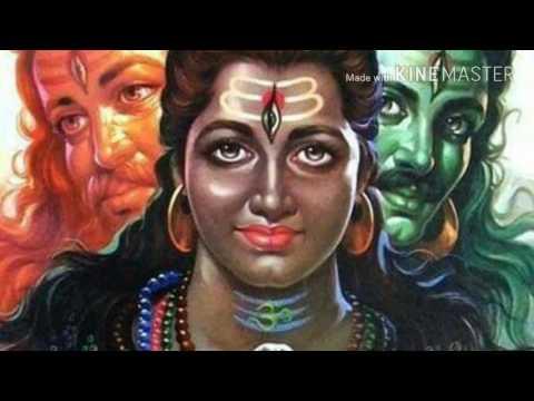शिव गोरख नाथ की अमृत वाणी