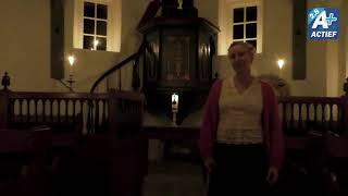 Nacht van de Nacht 26 oktober in Jouswier