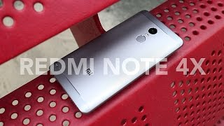 Xiaomi Redmi Note 4X Review: Extraordinary Value