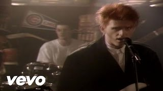 Watch Thompson Twins Nothing In Common video