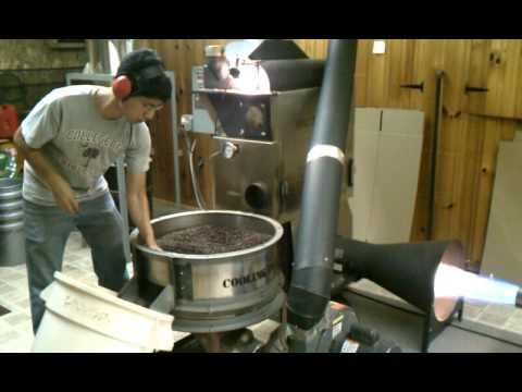 Honduras Coffee Company - Stuart Virginia