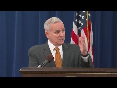 Minnesota Senate Republicans Prepare To Take Over Legislature