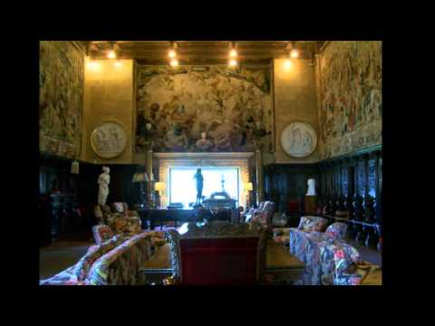 The Hearst Castle Movie