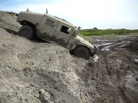 US Army Humvee Offroading  YouTube