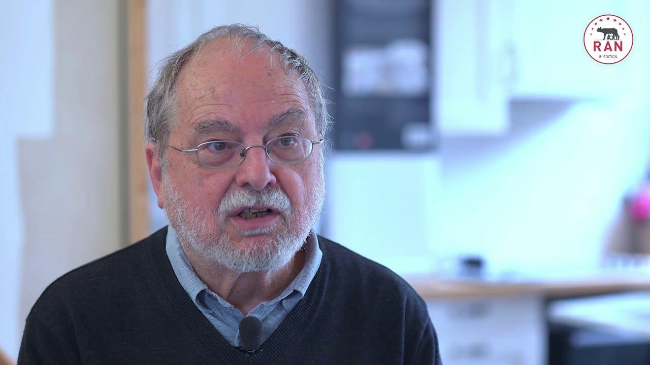 Interview du jour : Jean-Claude Golvin sur Narbo Martius