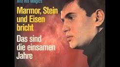 Marmor, Stein und Eisen bricht • 1965 • Drafi Deutscher