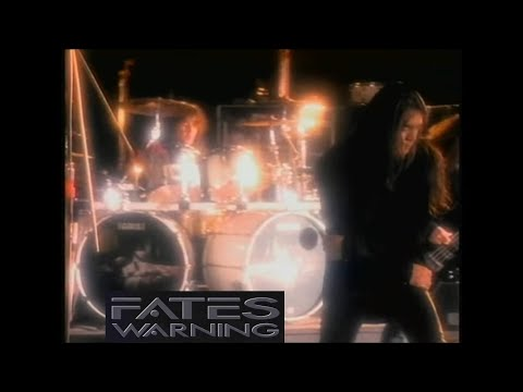 Fates Warning - Eye to Eye [official video]