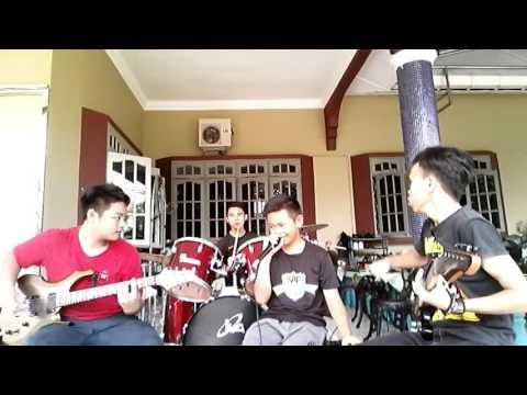 Cinta Indi Malaysia Metal Cover