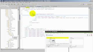 Создание компонентов Joomla - 8 - Добавление записи