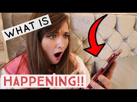 REACTING TO OUR CHANNEL BLOWING UP!!