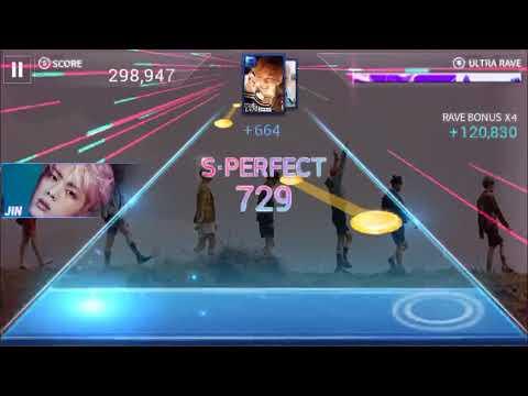 SUPERSTAR BTS | EPILOGUE: Young Forever (Hard)