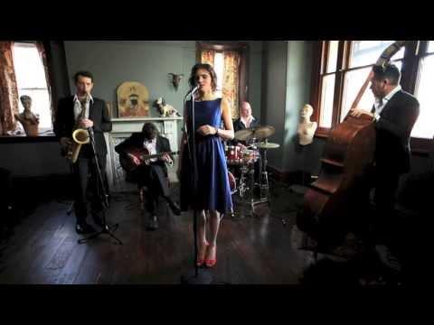 Autumn Leaves - Stringspace Jazz