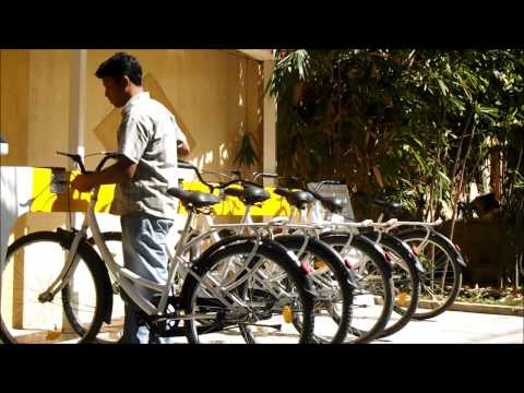 ATCAG Bicycle Sharing Systems