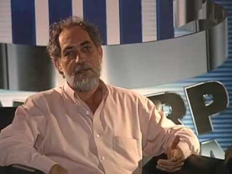Prof. Paulo Goulart e Juiz Berlange