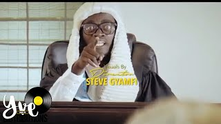 Lil Win - Akyire Asem (Official Video)