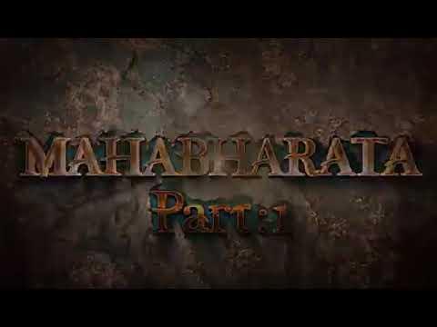Mahabhartas 2020 Bollywood Legends , Directed Rajamouli