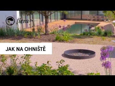 Download Jak na ohniště   Zahrada v realizaci 6. díl   Flera TV