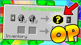 BRAND NEW OVERPOWERED ITEM? - SOLO Money Wars #25