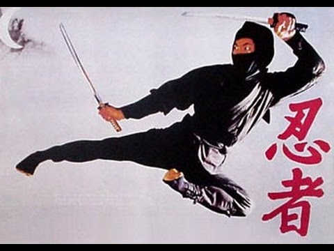 Sho Kosugi Tribute MV
