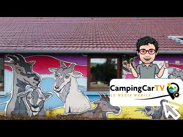 Je Tourisme en camping-car N°175 - La Ferme de Rotsy