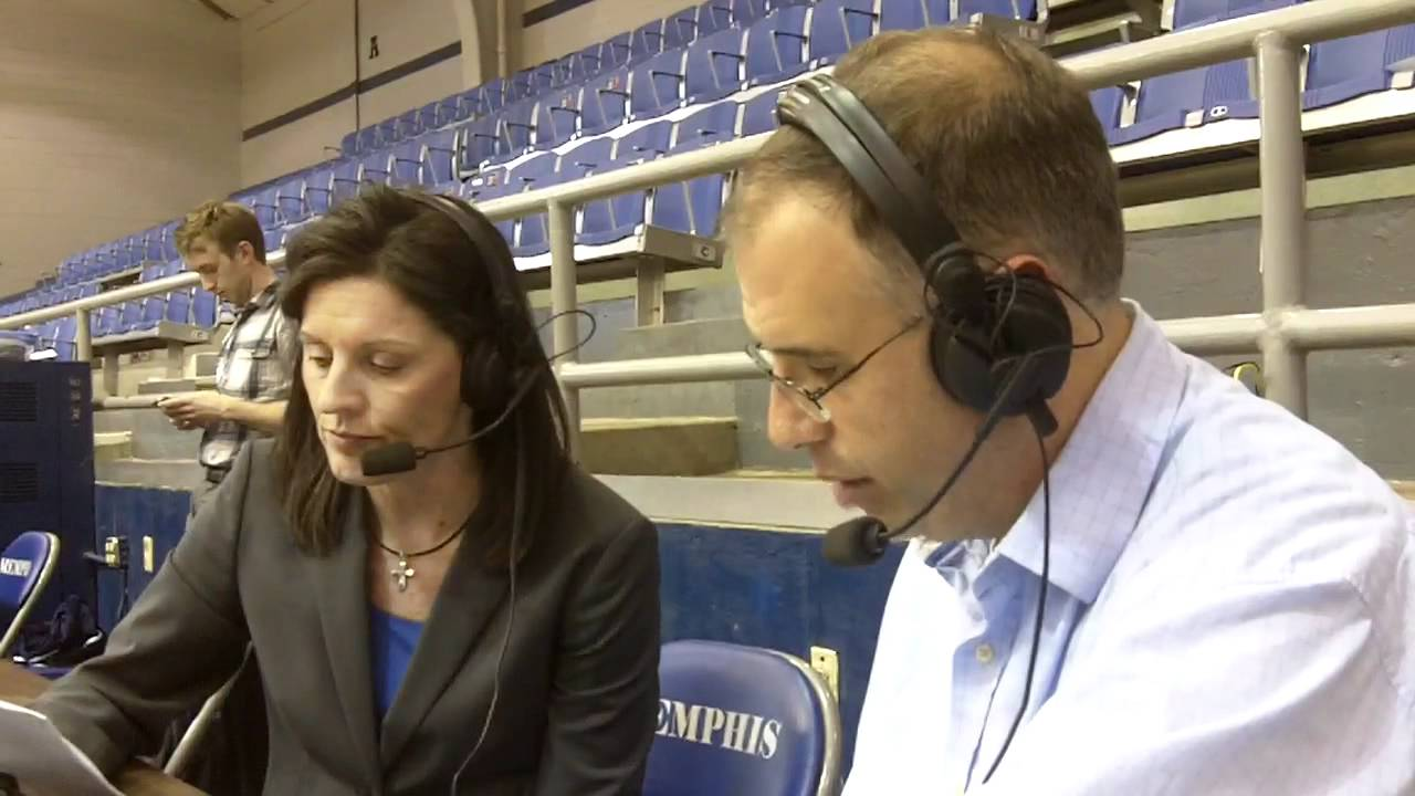 Melissa McFerrin Postgame Interview - Memphis vs. Southern ...