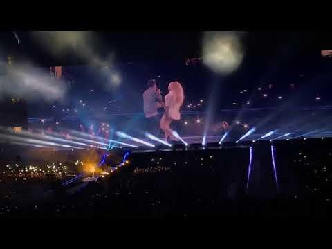 OTRll - Beyoncé and Jay Z - Drunk in Love
