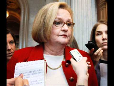 McCaskill Discusses Federal Budgets with Greg Knapp