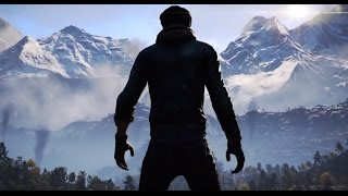 Far Cry 4 - Snow Mission Soundtrack