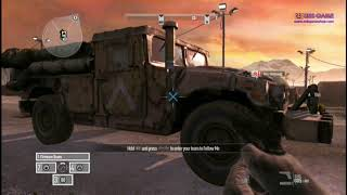 Download and Install Operation Flashpoint: Red River PS3 PKG
