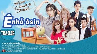 Ê - Nhỏ Osin [ Trailer ] Phim Hay Nhất 2019 | Phim Học Đường Thiếu Gia Đi Học @ |  Văn Nguyễn Media