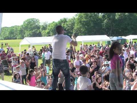 Bulgarian festival Chicago 2011