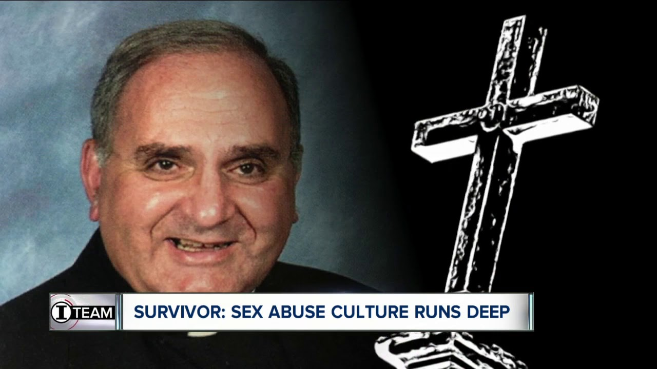 I-TEAM: The 149 accused clergy in the Diocese of Buffalo