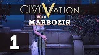 Civilization 5 Brave New World Let