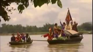 [Chảy đi sông ơi] - Karaoke - Ngọc Tân