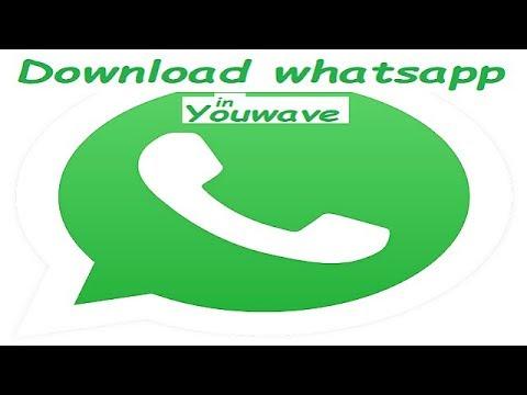 Whatsapp Emulator