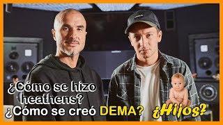 TYLER JOSEPH QUIERE TENER HIJOS,  entrevista en español - Beats 1
