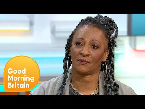 Ministers Say Windrush Scandal is Reminiscent Of Nazi Germany | Good Morning Britain