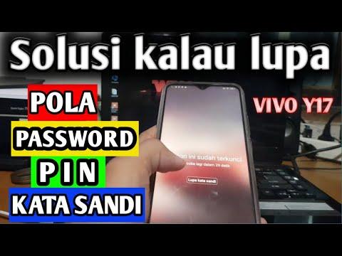 Demi privasi dan keamanan, kamu pasti mengunci HP menggunakan password. Salah satu bentuk password y.