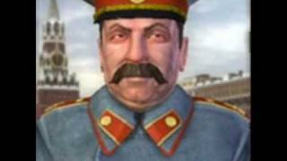 Civilization IV Themes - RUSSIA - Peter/Stalin