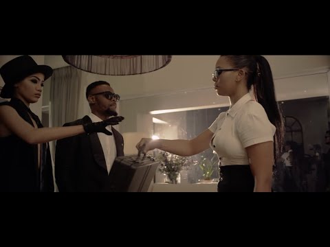 Laylizzy ft. AKA  - Hello (Official Video)