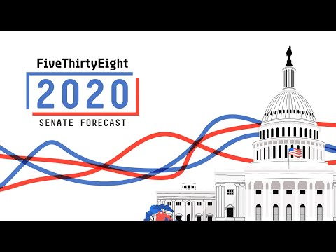 Model Talk: Democrats Are Slightly Favored To Win The Senate l FiveThirtyEight Politics Podcast
