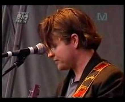 Augie March - There's No Such Place live @ the BDO 2008