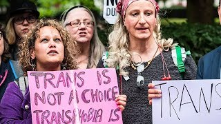 Trump Admin Set To Erase Transgender Americans From Existence