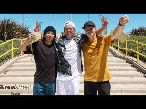 Real Street 2019: FULL SHOW | World of X Games