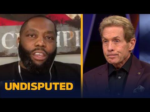 Killer Mike speaks on George Floyd, Drew Brees and the protests in Atlanta | UNDISPUTED