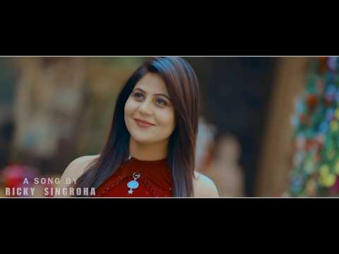 sannu-doi-&-renu-chaudhary-||-pyar-ka-nasha-||-latest-haryanvi-songs-2019-||-ananya-music-official